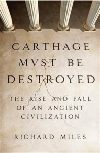 Carthage book cover